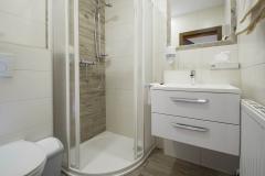 Badezimmer 1 Landgasthof Pammer Jahn