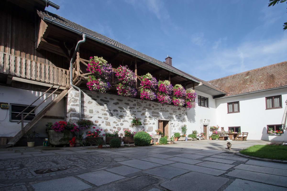 Landgasthof Pammer
