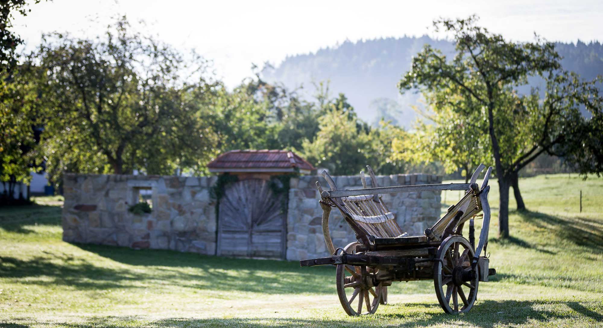 Landgasthof Pammer - Heiraten