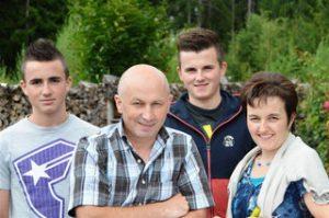 Familie Pammer