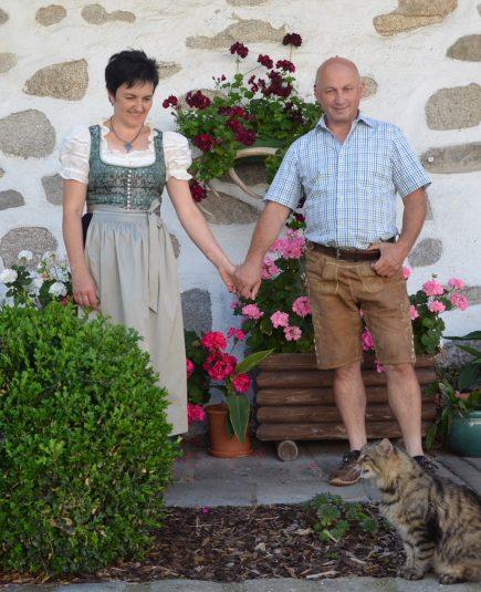 Landgasthof Pammer - Poldi und Hermann